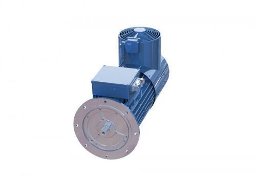 Gleichstrommotoren / DC-Motoren