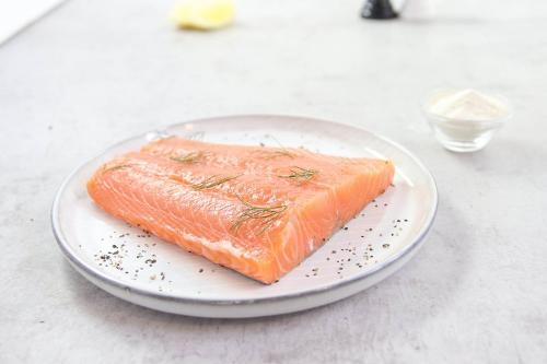 Fischsauce Gourmet