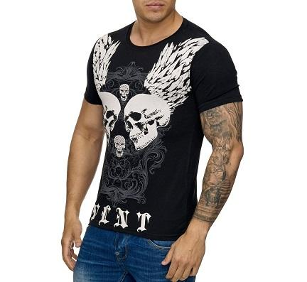 Herren T-Shirt großhandel www.akki.eu AKRFST3206