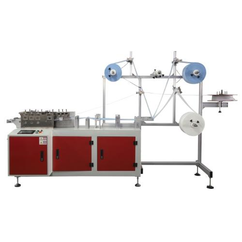 Automatic 3PLY disposable medical mask making machine