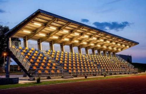 Zetels voor stadions WO-03