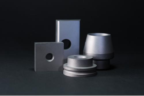 Carbide WMC Sinterstar
