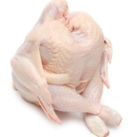 BUY FROZEN WHOLE CHICKEN