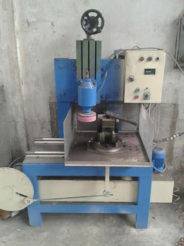 steel wool knive grinder machine