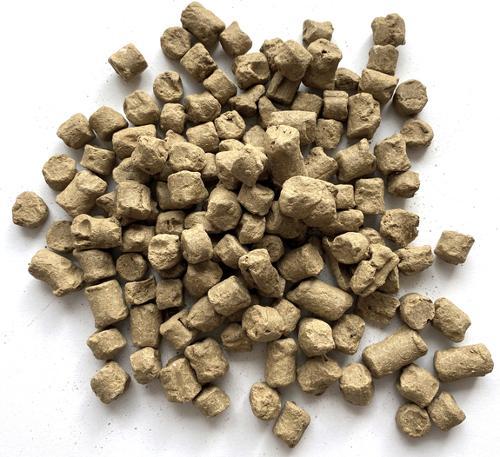 Quellon WP Bentonit Pellets nach DIN 4904 für den Brunnenbau