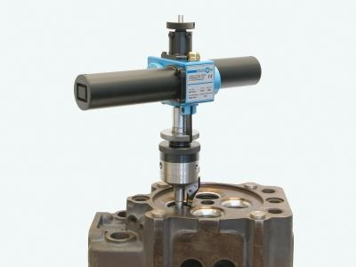 Refacing MachineFor Seat Diameter35 - 90mm