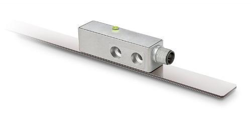Magnetic sensor MSA501