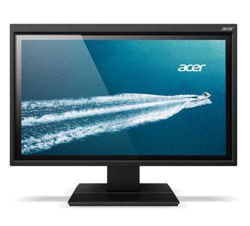 Acer Monitor UM.WB6EE.001 grau