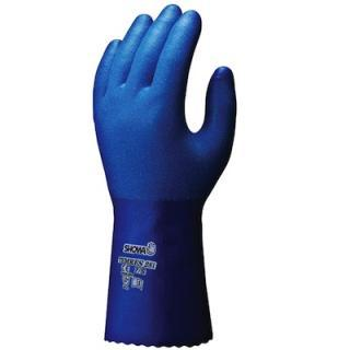 gants respirants micro ventilé  281 TEMRES showa