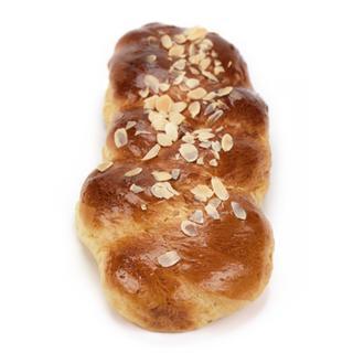 TSOUREKI traditional Hellenic buns , Eastern.