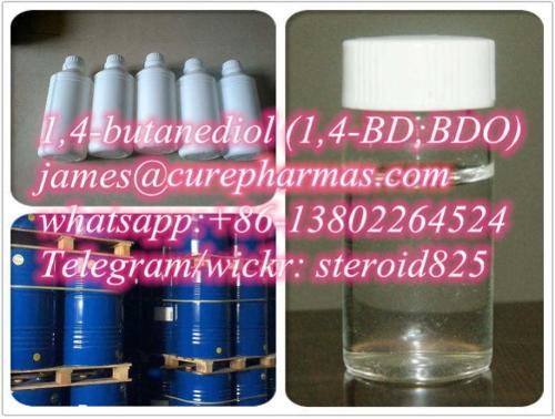 High purity BDO 1,4-butanediol 1,4-BDO CAS 110-63-4 factory