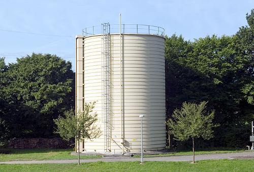 Advantages Of The Lipp Gas Storage System
