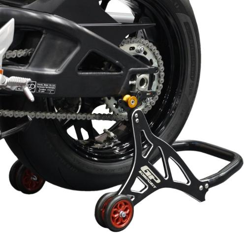 Universal Rear Lifter Table Stand for Motorcycle