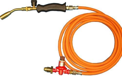 Brenner Torch Kit