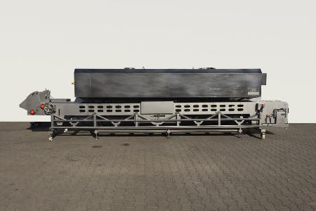 Gas Grill line AFOGRILL