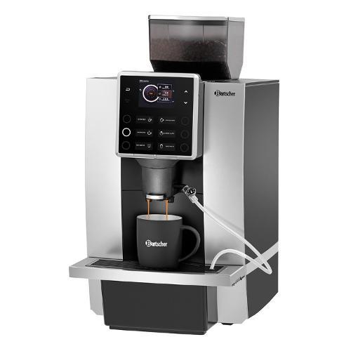 Distributeur autom. de café KV1 Classic