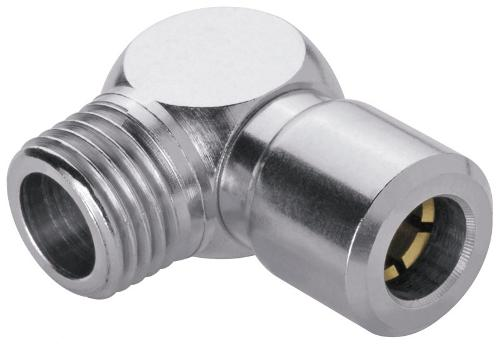 Elbow screw-in fitting - 661