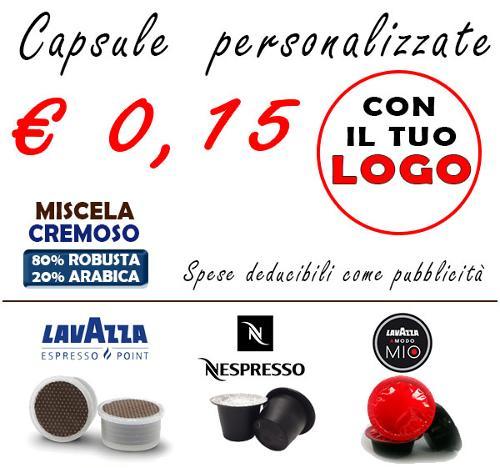 Caffè personalizzato