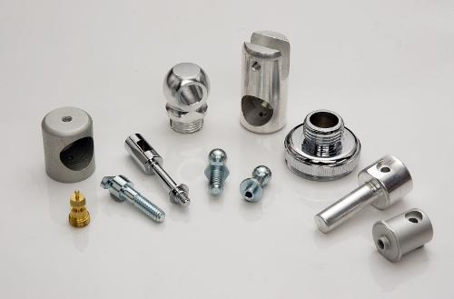 Precision Turned Parts China