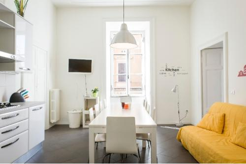 Appartamento spazioso zona Termini