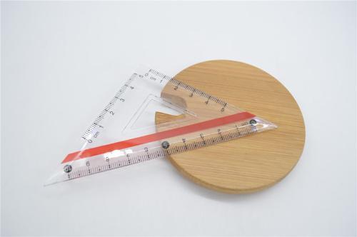 Examination Ruler Set