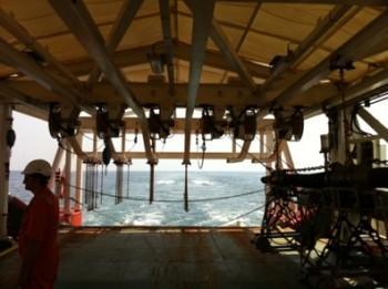 Maritime application