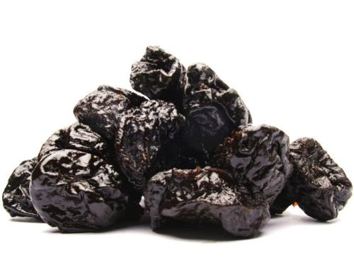 SOFT (READY TO EAT) DRIED PRUNES