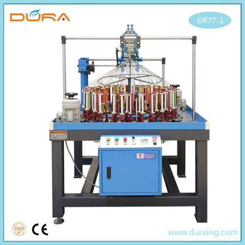 Dr77-1 Braiding Machine