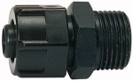 Screw-in fitting, for PVC pneumatic hose 17.6x13, G 1/2