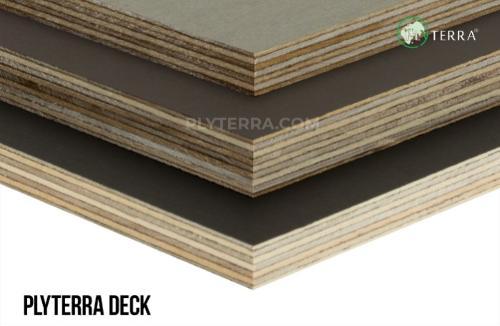 Plyterra Deck