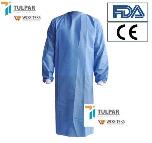 Chirurgisch verstärktes Kleid Sms Doctor Chirurgisches Kleid