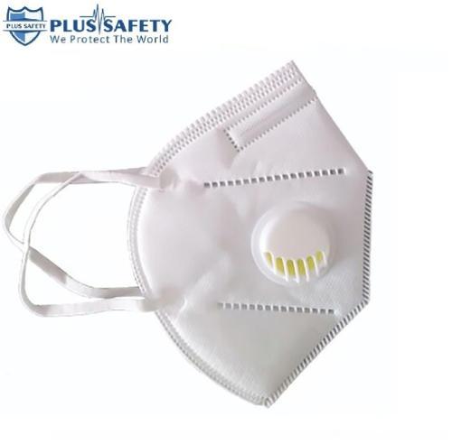 ffp2 ffp3 KN95 disposable nonwoven face mask with valve