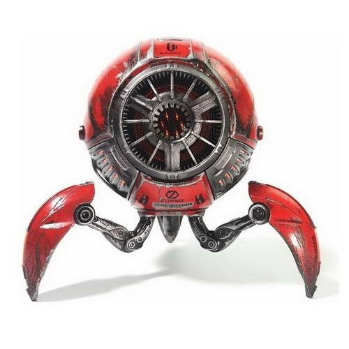 Gravastar G1 Mars Bluetooth Speaker 20W Red EU