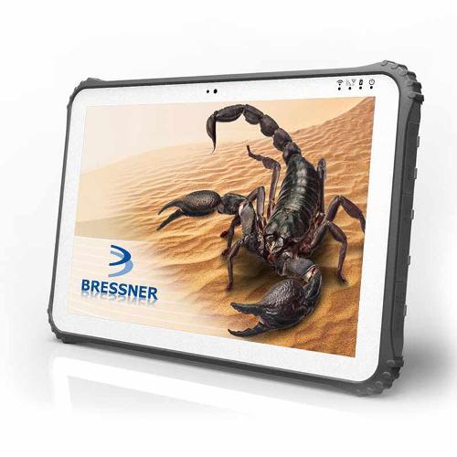 Industrieller 12 Zoll Tablet PC