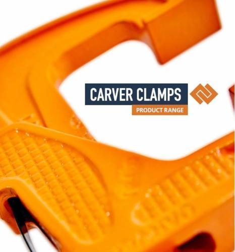 Carver Spanner T186, T257, T285, T290, T321