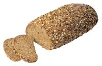 Quark multi grain bread