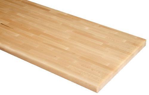 Bois pour constructions de meubles chêne