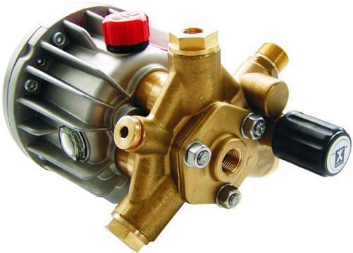A11 Typen 10 100 1,8 Motor-Kombinationen