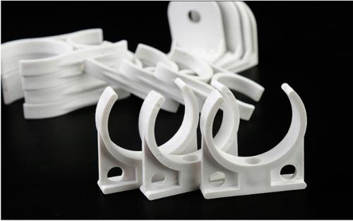 plastic part for the water purifier