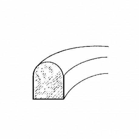 """Joint Moulé Pour Porte Rectangle """"francaise""""-c/c Alim"""