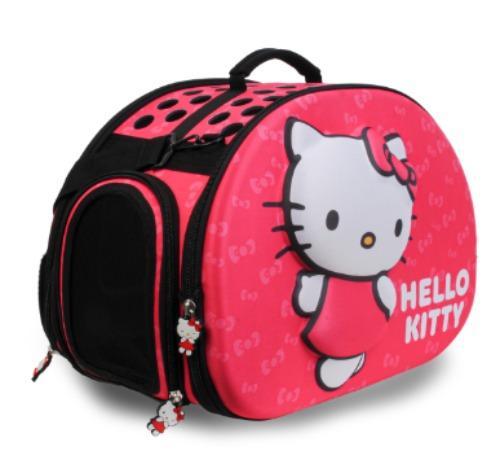 Hello Kitty Kedi Taşıma Çantası