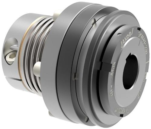 Safety coupling SKW-KP
