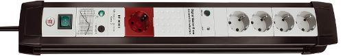 Premium-Line 30.000A automatic extension socket