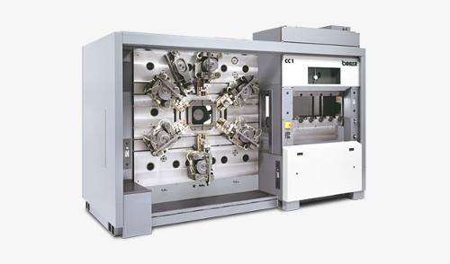 Presse électrique - CC1