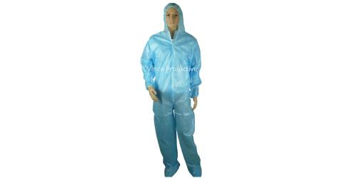 PPPE Coverall