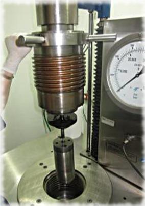 Tests et essais de laboratoire.