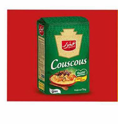 Couscous Gres