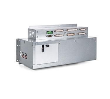 Controlador Telso®Flex para la arquitectura de la planta de