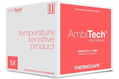 Thermal Packaging Systems