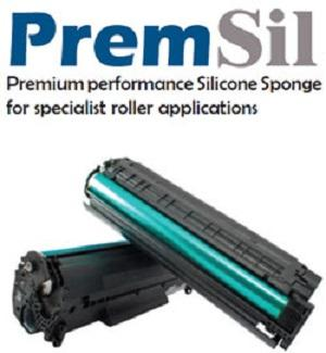 Silicone Sponge Rollers